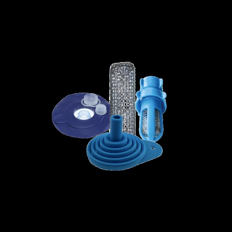 Repair Kit Wasserbetten